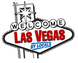 Las Vegas by Locals Logo'