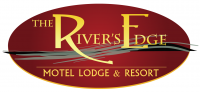 River's Edge Motel Logo