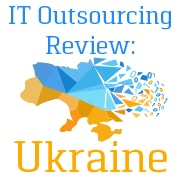 Company Logo For IT Outsourcing Review: Ukraine'