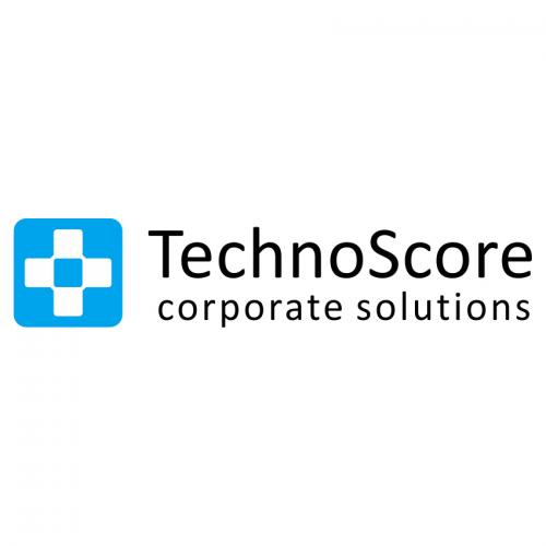 Company Logo For TechnoScore'