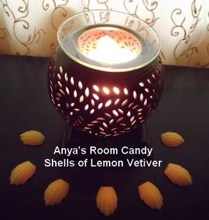 Anya Garden Perfumes - Room Candy'