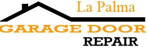 Company Logo For Garage Door Repair La Palma'
