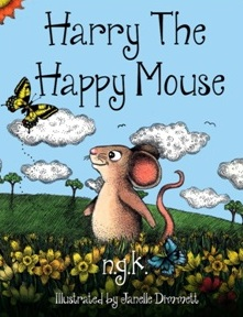 Harry The Happy Mouse'
