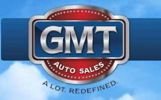 GMT Auto Sales – West'