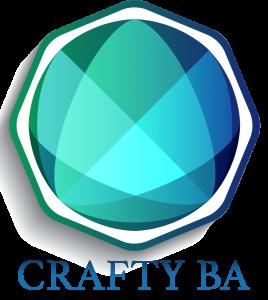Company Logo For CraftyBA.com'