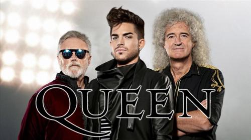 Queen Concert Tickets on Sale Pepsi Center Denver at MTC'