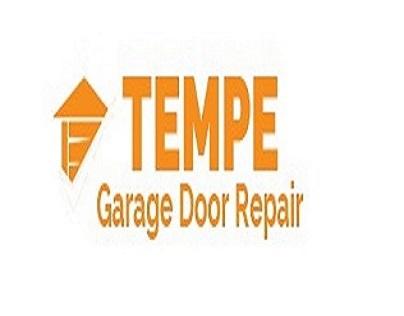 Company Logo For Garage Door Repair Tempe'