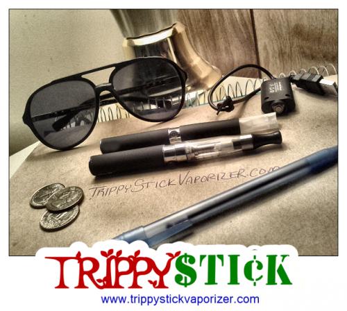 Trippy Stick'