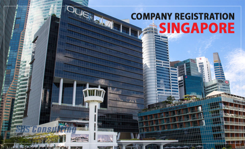 Company Registration Singapore'