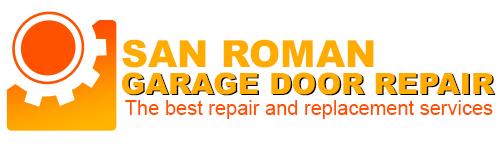 Company Logo For Garage Door Repair San Ramon'
