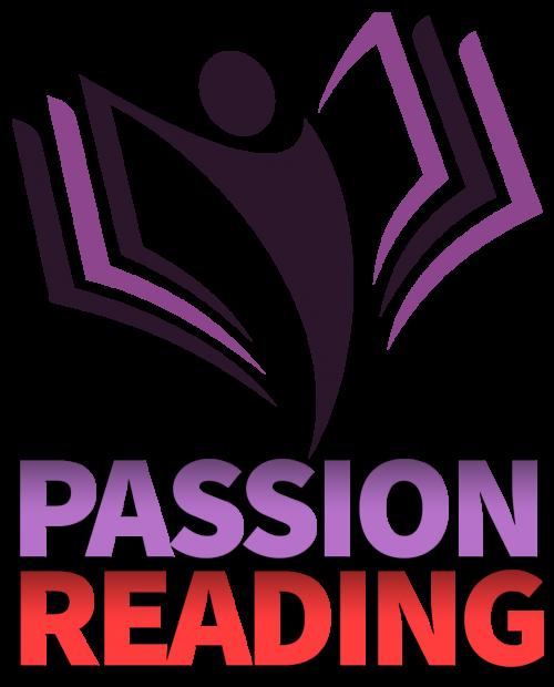 Company Logo For PassionReading.com'