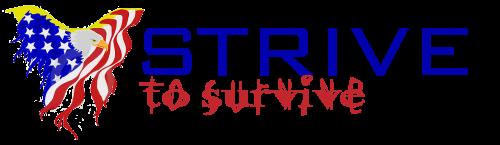 Company Logo For StriveToSurviveShop.com'