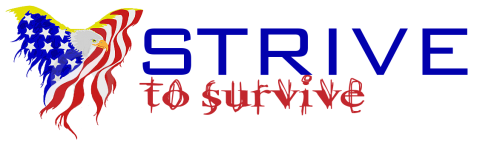 Company Logo For StriveToSurviveShop.com'