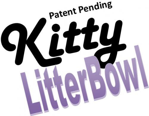 Kitty Litter Bowl'
