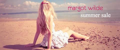 Margot Wilde'