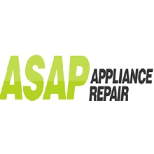 Company Logo For ASAP Appliance Repair Services'