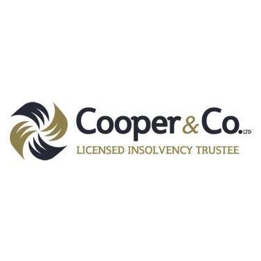 Company Logo For Cooper & Co. Ltd.'