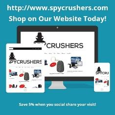 Spycrushers'