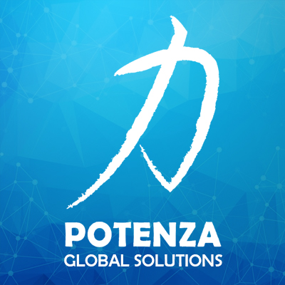 Company Logo For Potenza Global Solutions'