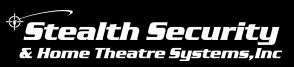Company Logo For Stealth Security & Home Theatre Sys'