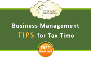 Download Business Management Tips for Tax Time'