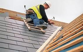 Boston Roofers'