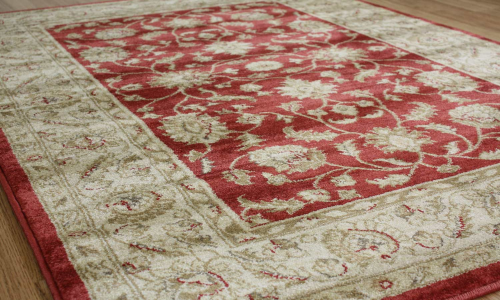 Land of Rugs'