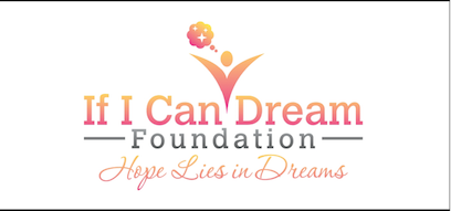 Company Logo For If I Can Dream Foundation'
