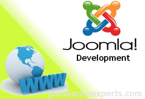 Joomla Development and Joomla Design Company India'