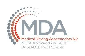 Company Logo For Medical Driving Assessments NZ '