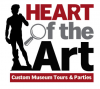 Heart of the Art