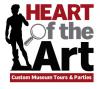 Heart of the Art