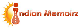 Logo for Divino indian memoirz tours pvt ltd'