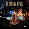 Mike Baggz x Snoop Dogg Running Album Art'