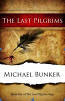 The Last Pilgrims Cover'
