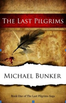 The Last Pilgrims Cover