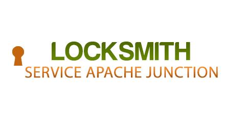 Company Logo For Locksmith Apache Junction'