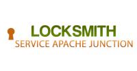 Locksmith Apache Junction Logo