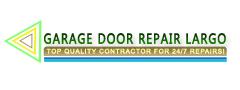 Company Logo For Garage Door Repair Largo'