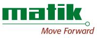 Matik, Inc. Logo