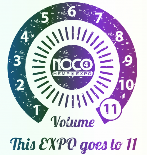 Expo goes to 11'