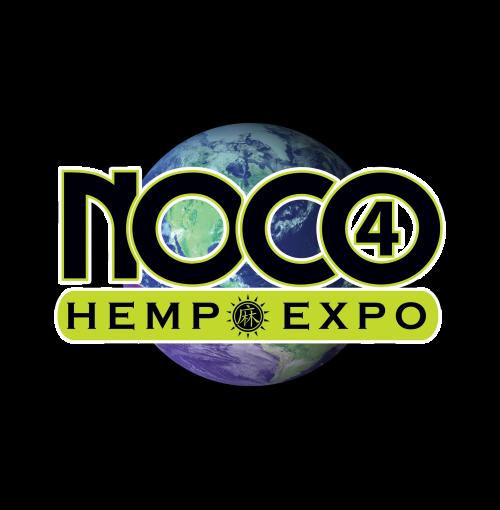 NoCo4 Globe Logo'