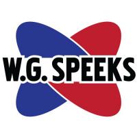 W.G. Speeks, Inc Logo