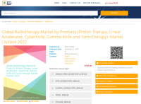 Global Radiotherapy Market by Products