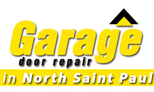 Company Logo For Garage Door Repair North Saint Paul'
