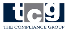 Logo for The Compliance Group Ltd'
