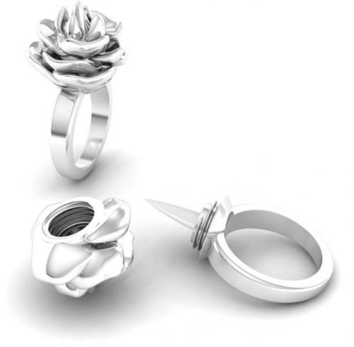Defender Ring™'