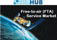 Free-to-air (FTA) Service Market Report