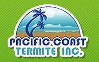 Pacific Coast Termite'