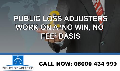 Public Loss Adjusters'